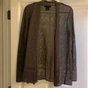 Tahari Sweater Size M